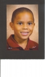 Marcellus @ 5 years old