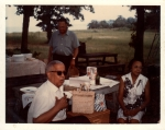 Uncle Mike, Aunt Charolete, William Parrott Sr.